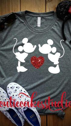 disney shirts for women disney couples shirt mickey burnout Racerback Tank top Disney Girl Ladies disney shirts women minnie mickey kiss #ad