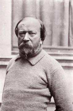 Carlo Bugatti (1856-1940)