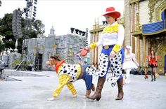 Carnaval Canino 2013