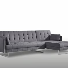 Looking for beautiful sectional for your house? We got the perfect solution for you. ANDREA SECTIONAL BY AT HOME USA will give you the perfect comfort. Also, the unique design will make your living room stand out. #livingroomset #athomefurniture #livingroomfurniture #sofasforlivingroom #perfectsofasforlivingroom