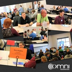A big S/O to the members of our team that were part of Explore IT at @FoxValleyTech this past week! #WeAreOmni