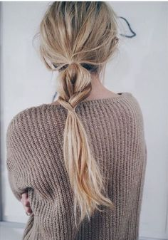 wanna give your hair a new look ? Braided hairstyles is a good choice for you. Here you will find some super sexy Braided hairstyles, Find the best one for you, 5 Minute Hairstyles, Easy Hairstyles For Long Hair, Messy Hairstyles, Summer Hairstyles, Pretty Hairstyles, Hairstyle Braid, Hairstyle Ideas, Braid Hair, Headband Braids