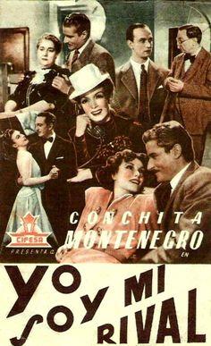 Yo soy mi rival (1940) de Luis Marquina - tt0395306