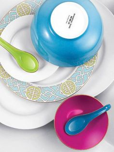 Shanghai Tang Home & Gifts Collection - Tableware