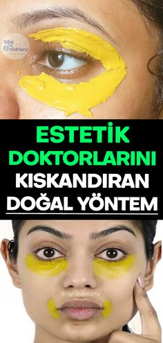 This Spice Around The Eye Makes Aesthetic Doctors Jealous Cellulite, Beauty Skin, Hair Beauty, Aesthetic Doctor, How To Remove Pimples, Eye Make, Make Up, Face Yoga, Peeling