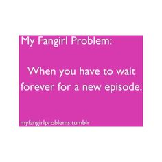 My Fangirl Problems ❤ liked on Polyvore
