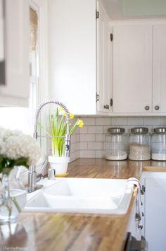 Kitchen Spring Home