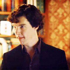 #BenedictCumberbatch #Sherlock