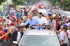 Revista El Cañero: Abinader se compromete a bajar impuestos para que ...