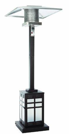 bromic heating portable radiant infrared patio heater 38500 btu