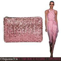 Descubre nuestra fantástica selección de #bolsos de #fiesta ★ desde 11,95 € en https://www.conjuntados.com/es/bolsos/bolsos-de-mano.html ★ #novedades #bolso #handbag #purse #crossbodybag #conjuntados #conjuntada #accesorios #lowcost #complementos #moda #eventos #boda #invitadaperfecta #fashion #fashionadicct #picoftheday #outfit #estilo #style #GustosParaTodas #ParaTodosLosGustos