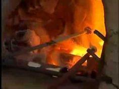 ▶ viking bead making kiln.wmv - YouTube
