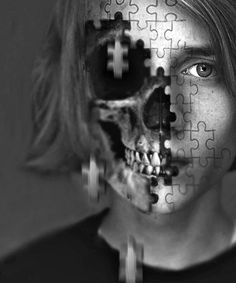 ✯ Missing pieces .. Artist Sebastian Eriksson✯