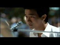 有了你 陳百強 電影: 失業生 YouLiaoNi Danny Chan - YouTube