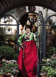 inspiration! Hanbok | Korea