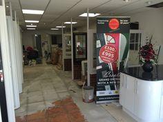 Window Glazing, Composite Door, Kitchens And Bedrooms, Conservatory, Surrey, Stables, French Doors, Showroom, Home Improvement