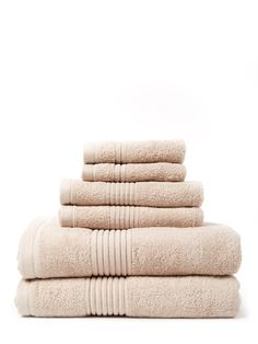 Ultimate Ultimate Towel Set (6 PC)
