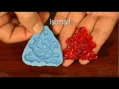 DIY Silicone Plastique Mold Making Tutorial - FOR: Food, Candy, Soap, Candle Wax, Polymer Clay, Casting Resins, Plaster, Epoxy, Artist's Clay - Diswasher safe, can be sterilized, resists temps up to 400F.