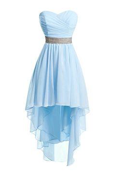 Bess Bridal Women's Lace Up High Low Chiffon Prom Party H... https://www.amazon.ca/dp/B01N5DVCUN/ref=cm_sw_r_pi_dp_x_7WW1yb3G4GS0G
