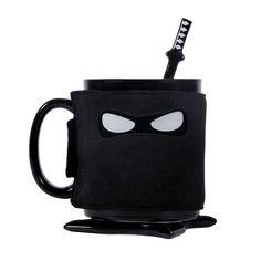 Thumbs Up NINMUG Tasse - Ninja Mug