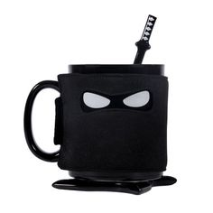 Thumbs Up! Ninja Mug -
