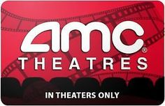AMC Theatres Pre-Owned $25 Gift Card For $19.50 (Free Delivery): Get it for $19.50 (was $25.00) #coupons #discounts