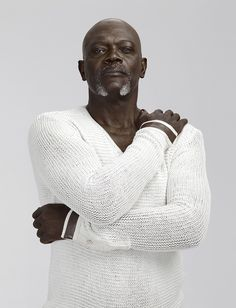 Samuel L. Jackson: American Actor. Look at him, looking extra dark chocolate and silky. Male actor, movie star, celeb, portrait, photo