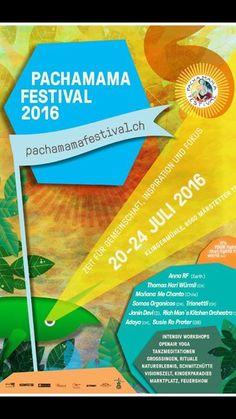 Ich freue mich schon sehr auf das Festival. Aromamassage und Heilsitzungen und natürlich Vorträge über die Öle..  - http://ift.tt/1HQJd81