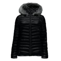 11056a8ed61 Spyder Women s Timeless Hoody Faux Fur Insulated Jacket - Sun   Ski Sports