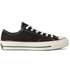 Converse - 1970s Chuck Taylor All Star Denim Sneakers