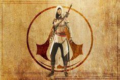 Shao - Traje Ezio