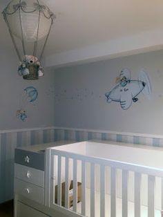 Nursery Themes, Nursery Ideas, Nursery Decor, Calming Colors, Baby Bedroom, Nursery Neutral, Nursery Design, Luigi, Cribs