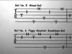 Free Printable Banjo Chord Chart Pdf Jpg  Banjo