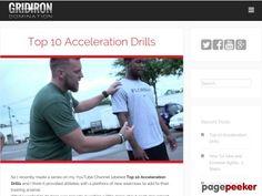 Gridiron Domination -