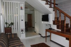 In town for a short visit? Close to malls and the airport, this 3BR, fully furnished apartment in Parañaque would be the perfect lodging. Inquire about daily, weekly, and monthly rates:  http://www.myproperty.ph/properties-for-rent/apartments/paranaquecity-manila/new-3-bedroom-apartment-for-rent-in-bicutan-paranaque-508950?utm_source=pinterest&utm_medium=social&utm_campaign=listing #Philippines #RealEState