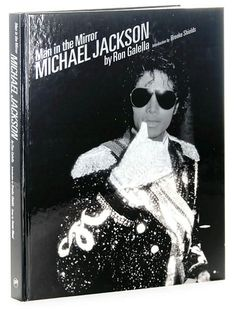 Man in the Mirror: Michael Jackson - $39