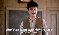 """amys-jakes: """"if you ever hassle anne again, you'll regret it """" Lucas Jade Zumann, Amybeth Mcnulty, Gilbert And Anne, Lines Quotes, Gilbert Blythe, Anne With An E, Best Duos, Anne Shirley, Movie Lines"""