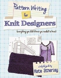 Math4Knitters: Review: Pattern Writing for Knit Designers