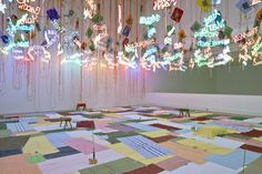 Jason Rhoades, Four Roads - Grants & Grantees - The Pew Center for Arts & Heritage