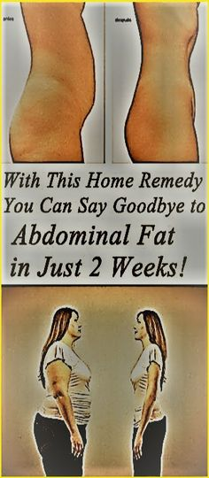 It is very tough for one person to lose abdominal fat. The best way to do so is through a strict diet and regular exercising. In this way you will get more efficient results and accelerate your metabolism. The diets may not be always effective, thus people look for alternatives. The following natural remedy will …