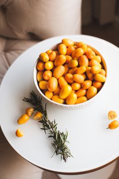 Kumquats. http://seesalttv.com/