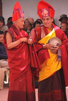 Tak Thok Festival,  Ladakh, northern India