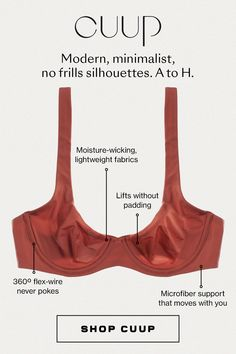 A collection of modern, minimal, unlined bras built for all women; that support and shape without excess materials. Bras that look and feel great in every size, A to H. Outfits Winter, Summer Outfits, Cute Outfits, Athleisure, Zumba, Black Women Fashion, Womens Fashion, Bodysuit, New Wardrobe