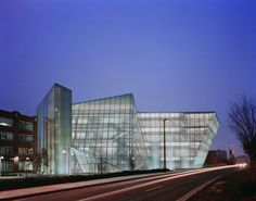 Maryland Institute College of Art (Baltimore, MD). My undergraduate years spent there.