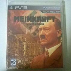 [/r/dank_meme] Meincraft
