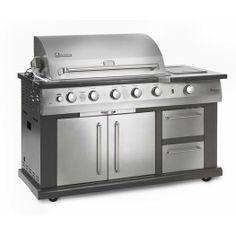 Landmann Avalon Barbecue Kitchen