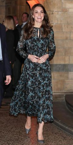 It's not just us who are jealous of Kate's sophisticated style, other royals are too