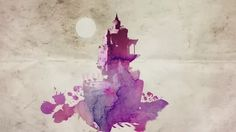 ever after high | EVER AFTER HIGH WATERCOLOR CASTLE by ~obscurepairing on deviantART