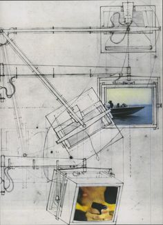 Dillier and Scofidio, Slow House, 1990