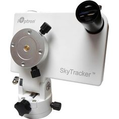 Using tracking mounts for astrophotography
